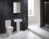 Frontline Luna 4 Piece Bathroom Suite