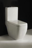 Frontline Metro WC with Soft Close Seat