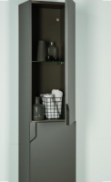 Royo Soft Smoke 300mm Tall Wall Unit