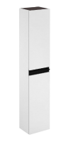 Royo Structure 300mm Tall Wall Unit in Matt White