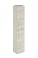 Royo Vitale 300mm Tall Wall Unit in Light Oak