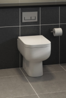 Frontline Series 600 Back to Wall WC