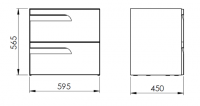 Frontline_Vitale_600mm_2_Drawer_Wall_Unit_Dimensions_FO4848_1.PNG