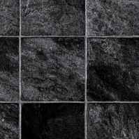 Granite Alu Black  - Vinyl Cushion Flooring - Home Essentials Lino