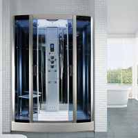 Insignia INS0509 Steam Shower 1500 x 900mm