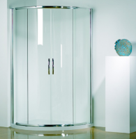 Kudos Infinite 910mm Quadrant Shower Enclosure with Centre Access