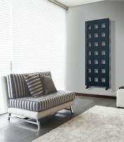 Box Anthracite Carbon Steel Radiator 1600-x-575mm by Phoenix