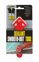 Sealant Smooth-out Tool - Everbuild - Seal Rite