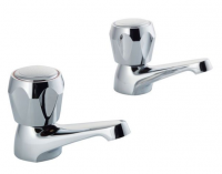 Cassellie Economy/Contract Basin Taps (Pair) - SL002