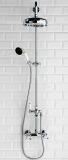 Traditional Thermostatic Shower SKO11Plus