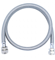 Viva 15mm x 15mm - 900mm - Braided Flexi Hose