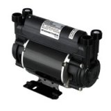 Showermate Eco S2.0 Bar Twin Shower Pump - 46500 - Stuart Turner