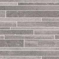 Striata Split Grey 298 x 598mm - Wall Tile - Feature Split Face