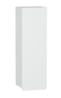 Vitra D-Light Tall Unit - Matt White