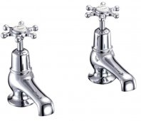 Burlington Birkenhead Cloakroom Taps - BI1