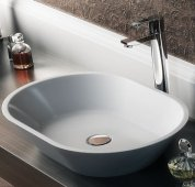 Clearwater Sontuoso Natural Stone Basin B5E