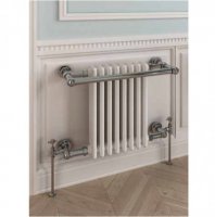 Eastbrook Coln Traditional Towel Rail - 41.1002