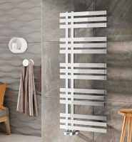 Elx Designer Towel Radiator - 500 x 1200mm - Signature