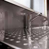 Lustrolite Titan Kitchen Panel / Splash Backs