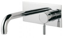 Francis Pegler Visio Wall Mounted Bath Filler Clearance