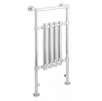 Eastbrook Frome Traditional Towel Rail - 41.1013