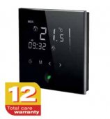 Raychem Greenleaf Touchscreen Thermostat Control