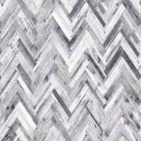 1200mm T&G Herringbone Whitewash Nuance Shower Board