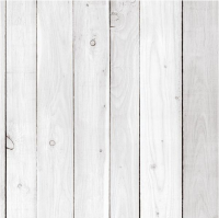 VOX Motivo - Quercia Bianco - Wood Plank Effect uPVC Panels - 250 x 2700mm - 4 Pack