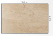 Abacus Direct Reale Tile - 100 x 50cm