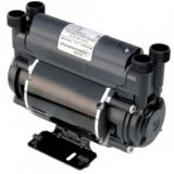 Showermate Eco S1.5 Bar Twin Shower Pump - 46502 - Stuart Turner