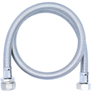 "Viva 3/4"" x 22mm - 900mm - Braided Flexi Hose"