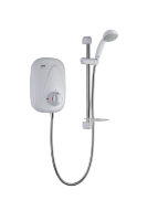 Mira Vigour Power Shower - Manual