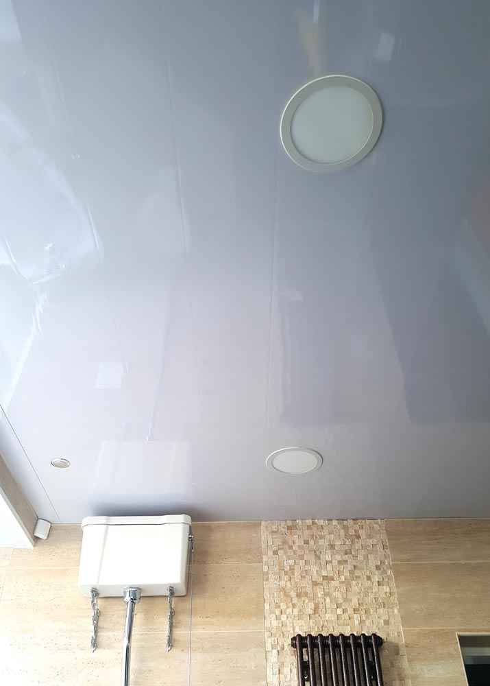 Neptune 250 White Gloss Upvc Plastic Wall Ceiling Cladding Ideal For Bathrooms Kitchens Rubberduck Bathrooms