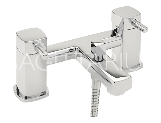 Sagittarius Axis Bath Shower Mixer