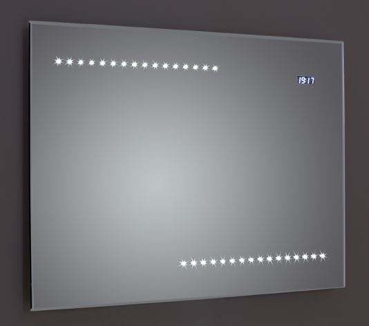 Frontline Quay LED Bathroom Mirror