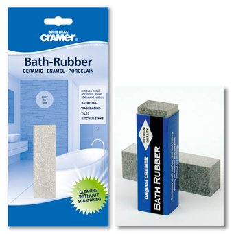 Bath Rubber - Original Cramer
