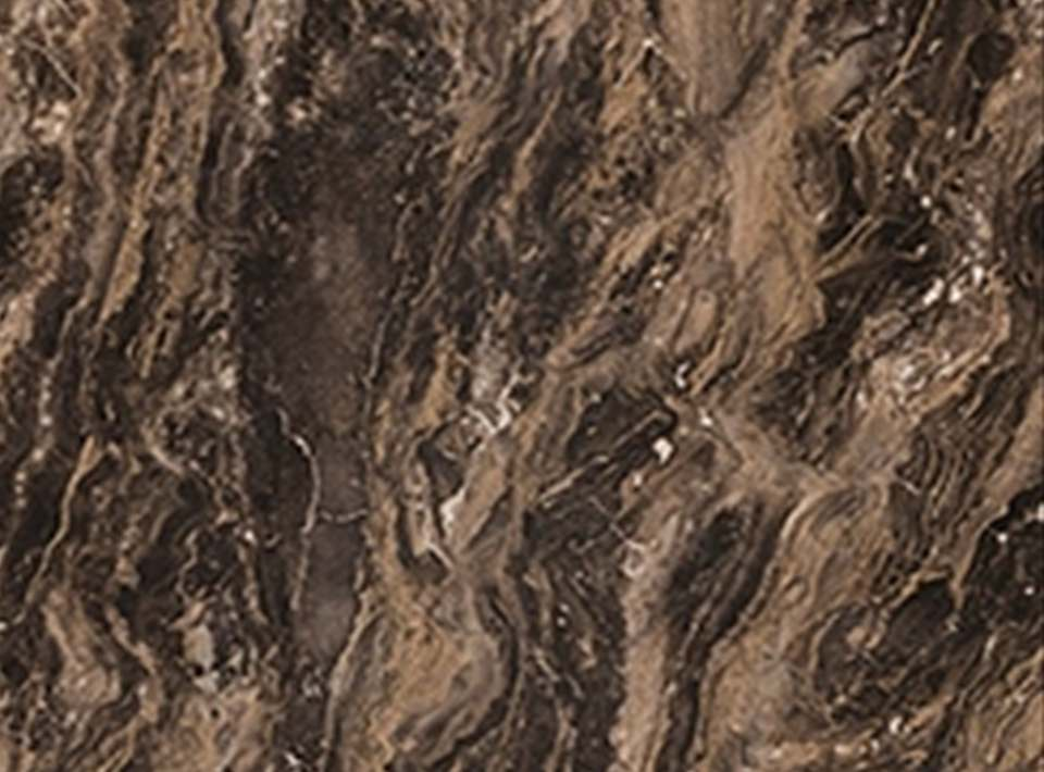 Marbled Cappuccino Nuance BB Waterproof Shower Board Panel  Marbled  Cappuccino Nuance BushBoard Waterproof Shower Board. Rubberduck Bathrooms