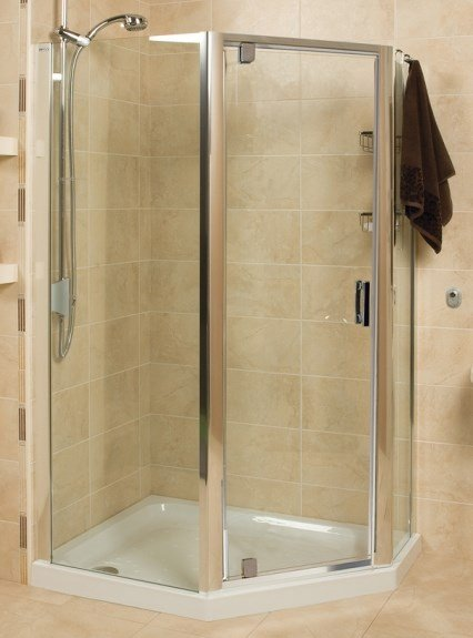 Roman Showers Embrace Neo Pack Panels 900mm x 900mm
