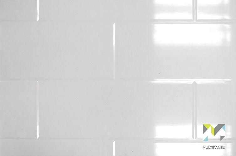 Bathroom Tile Effect Wall Panels Rukinet – Tile Board for Bathrooms